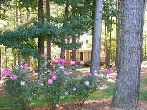 Property for sale at 6278 Sullivantown Road, Walkertown,  NC 27051